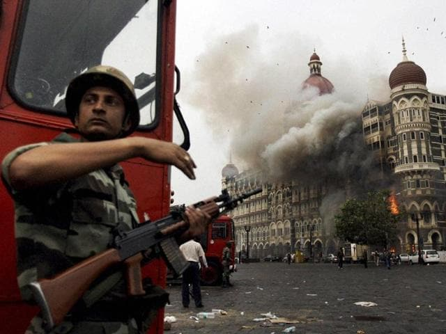 David Headley,Pakistan,26/11