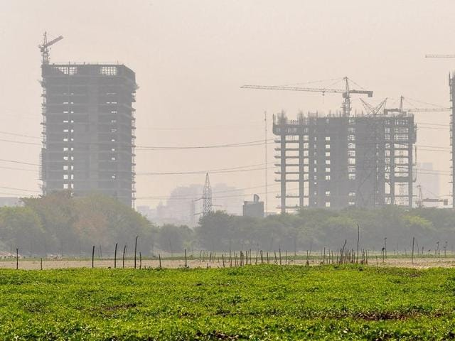 The land pooling policy has the potential to create 25 lakh to 30 lakh housing units in Delhi.