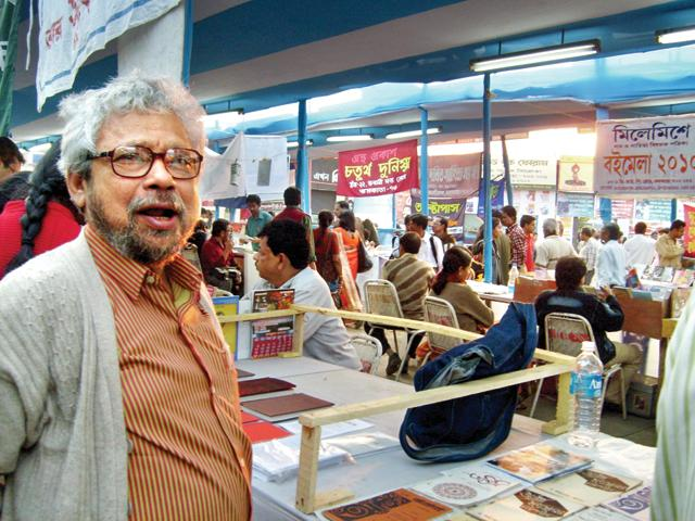 The writer as rebel: One cannot conceive of the existence of Subimal Misra's writing without the Naxalbari uprising. In Misra's stories, translated from Bengali, images of poverty and protest jostle for space with piquant critiques of middle-class pretensions and sexual hypocrisy.