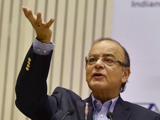 A judicial officer who had slapped sedition charges against Union finance minister Arun Jaitley over four months ago for his comments against the Supreme Court judgment on the National Judicial Appointments Commission (NJAC) has been suspended and an inquiry ordered for further action.(PTI)