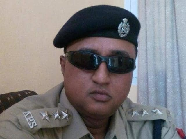 Anjan Bora, the deputy superintendent of Police of Karbi Anglong district, allegedly posted messages inciting hatred towards Muslims.