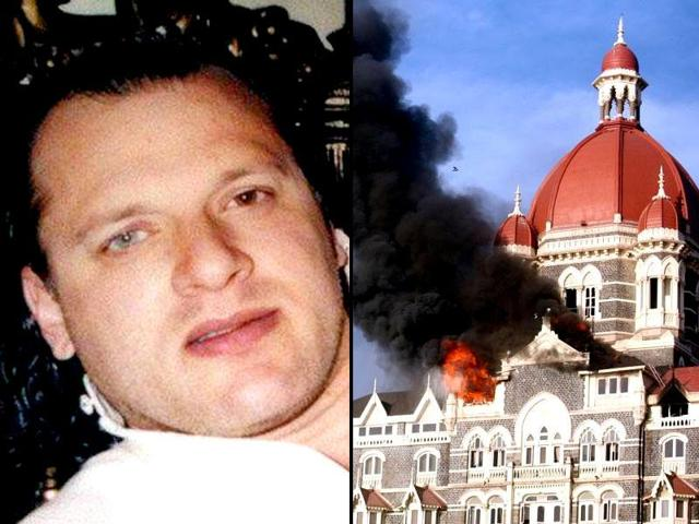 David Headley is one of the key conspirators of the 26/11 Mumbai attack