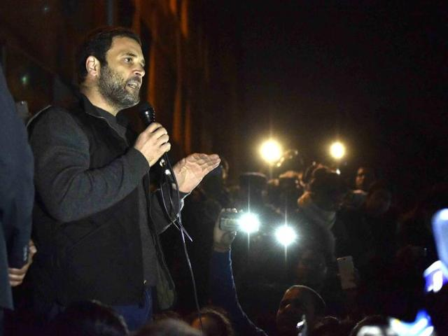 JNU row,Students protest at JNU,Afzal Guru event at JNU