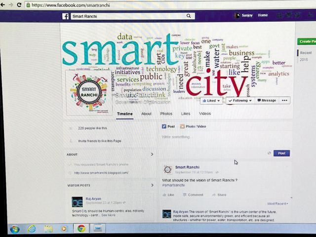 Madhya Pradesh,Bhopal,Smart cities