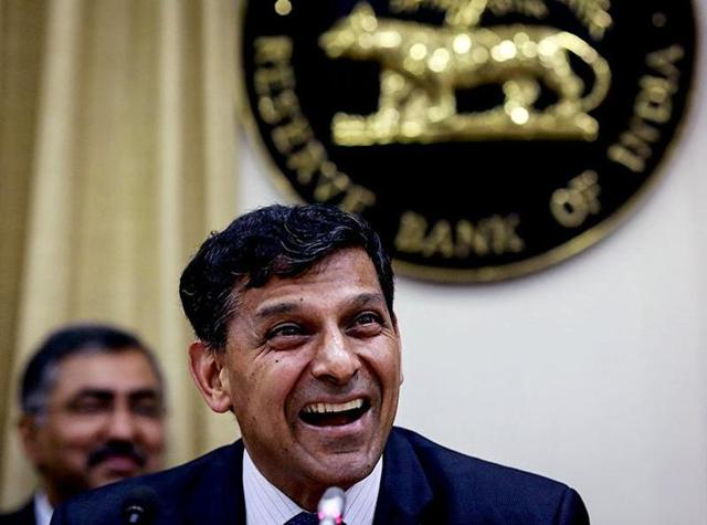 Rajan attributed the high prices to the discrepancy between the means of production and the workers' wages.