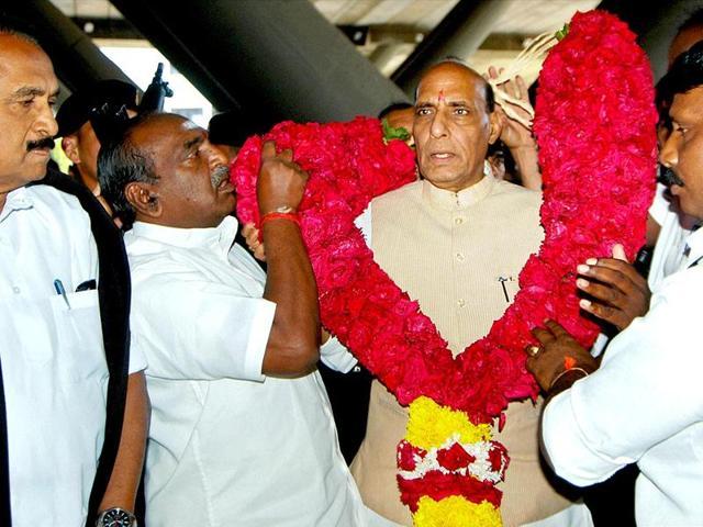 Tamil Nadu elections,Tamil Nadu polls,BJP in Tamil Nadu