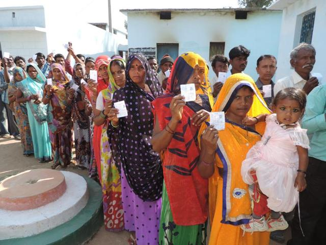 Maihar by-election