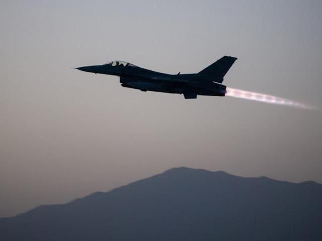 F-16,fighter jets,Richard verma