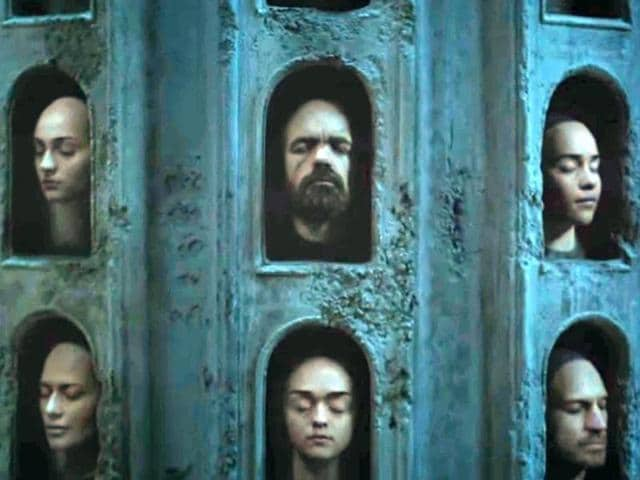 Good job HBO for hitting us where it hurts with the Hall of Faces. Game of Thrones season 6 will air from April 26.