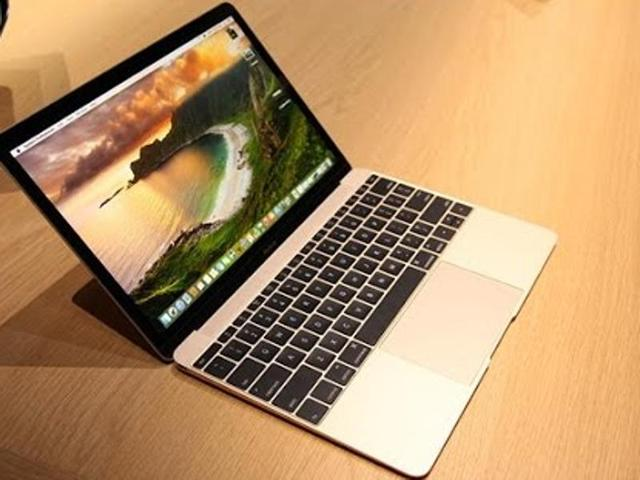 Due to the design flaw in the cables, MacBook users were unable to charge or charge unreliably when connected to a power adapter.