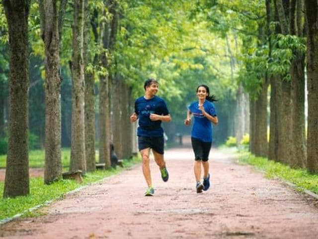 Ludhiana To Get Cycling Jogging Tracks And Static