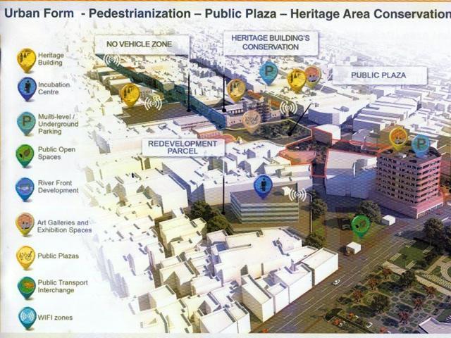 Smart City challenges,Indore municipal corporation,Madhya Pradesh