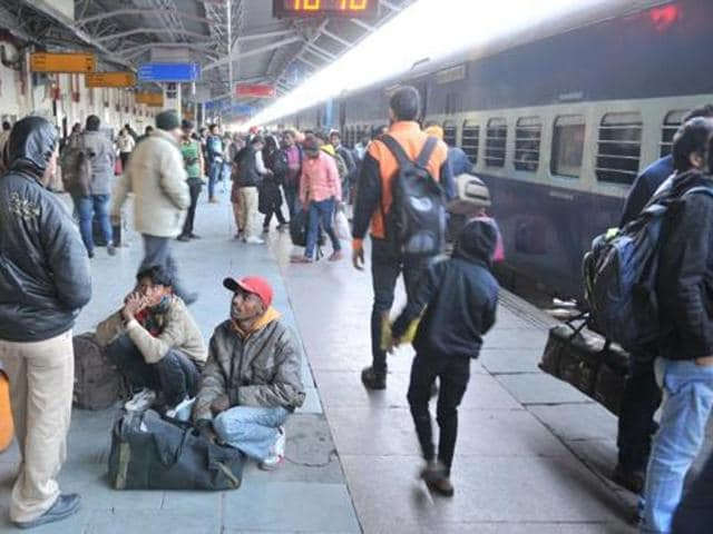 Under the previous system of online booking, one could book tickets on Indian Railway Catering and Tourism Corporation (IRCTC) website 10 times a month but from Monday, it will be reduced to six times.
