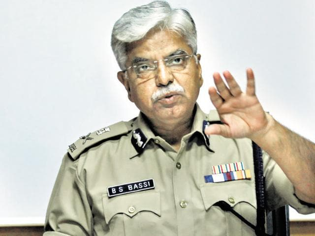 Delhi Police Commissioner BS Bassi said that there was irrefutable proof against Kanhaiya Kumar.