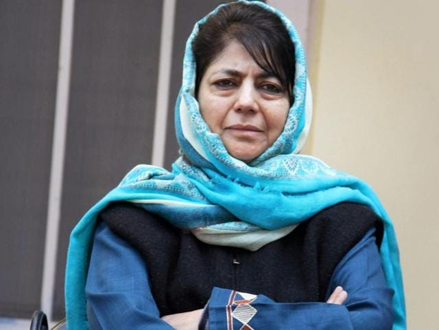 While initially the party had maintained that the refusal was due to the mourning period for her father, the PDP president later expressed her dismay over the way the PDP-BJP alliance had functioned in the last nine months.
