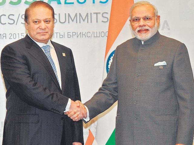 India-Pakistan relations,nawaz Sharif,Narendra Modi