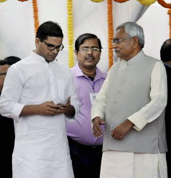 Strategist Prashant Kishor to pen book on how to win, lose elections