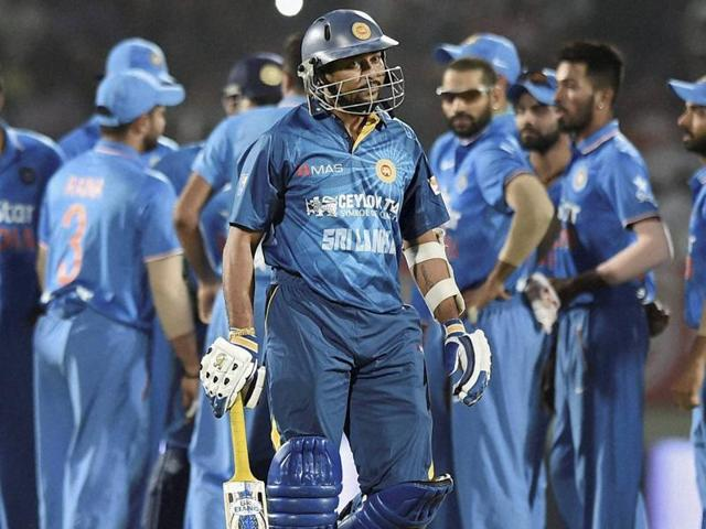 India vs Sri Lanka T20 series,Tillakaratne Dilshan,Dinesh Chandimal