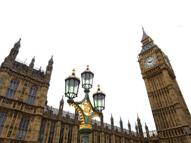 Ten MPs of Indian origin were elected in the May 2015 election in Britain, the highest number so far.