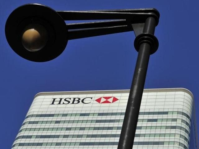 HSBC,Hong Kong,Headquarters