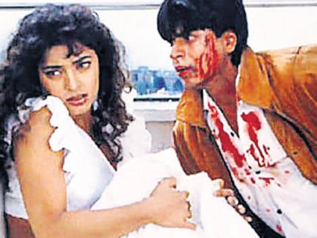 Juhi Chawla on Snapdeal case: Don't blame Darr for abduction