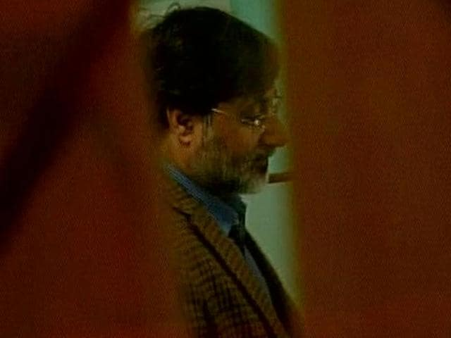 Former Delhi University lecturer SAR Geelani was arrested  on  Tuesday morning for sedition and other charges in connection with an event here in which anti-India slogans were raised.