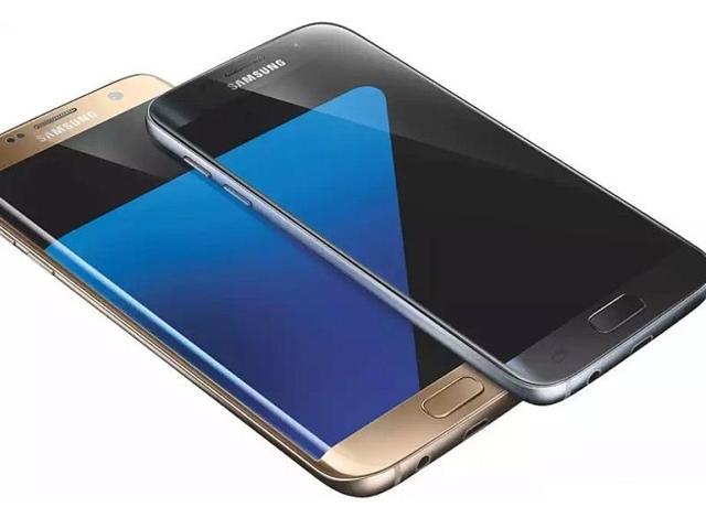 Samsung,Samsung Galaxy S7,Samsung Galaxy S7 Edge