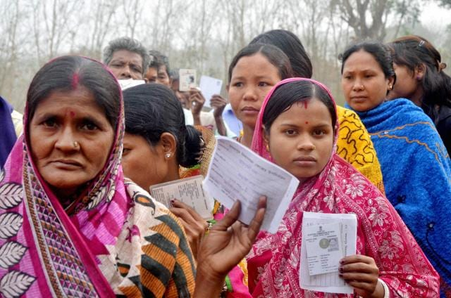 The Amarpur assembly bypolls took place in Agartala, Tripura on February 13. The CPI(M)trounced its closest competitor, the BJP, to retain its seat. The main opposition, the Congress, lost heavily with a negligible vote share.