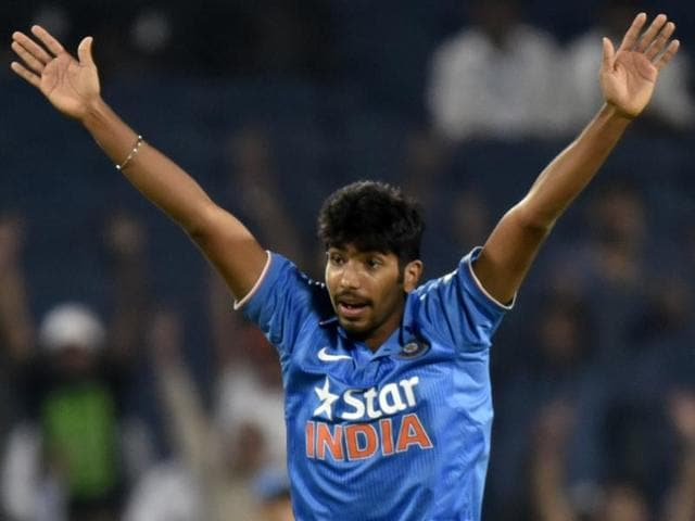 Jasprit Bumrah has proved up to the task every time Dhoni has handed him the ball, especially in the death overs.