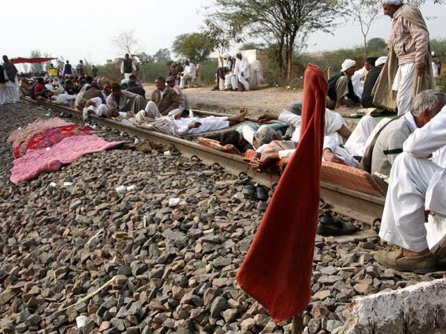 Jats,Jat quota,Haryana