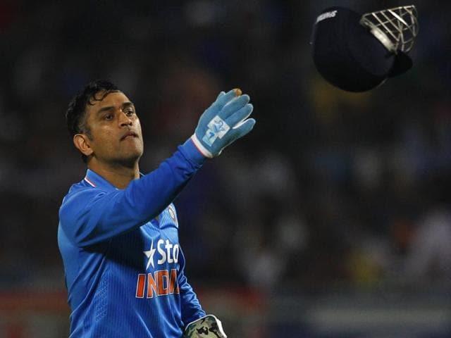 World T20,Indian Premier League,MS Dhoni