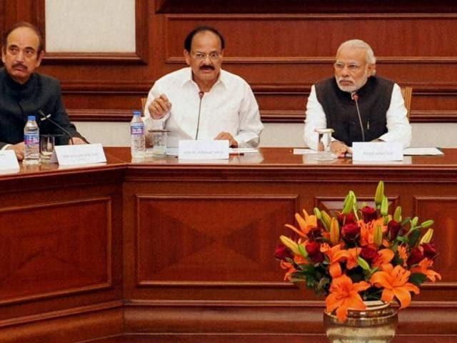 Narendra Modi,Opposition,JNU