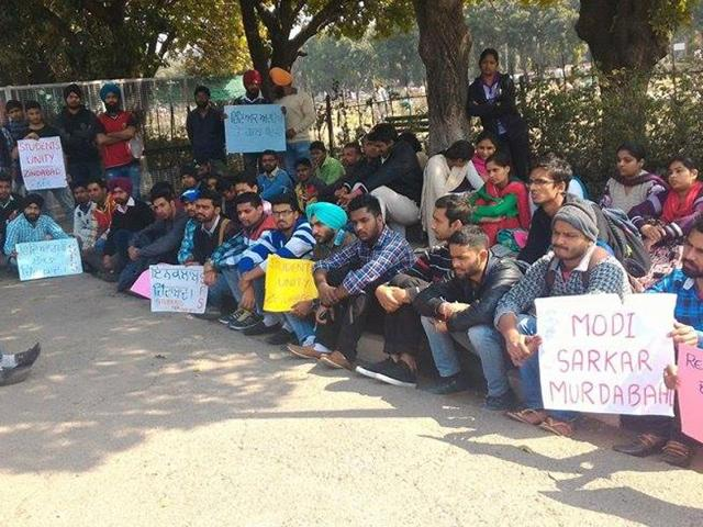 PU,Students for Society,news