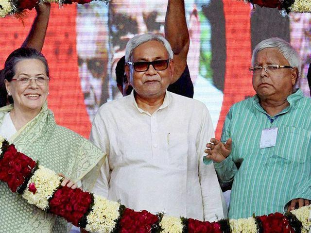Bihar assembly bypoll results,Nitish Kumar,harlakhi
