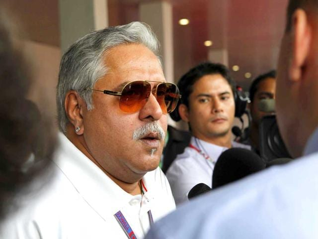 Vijay Mallya resigns,United Spirits,Kingfisher Airlines