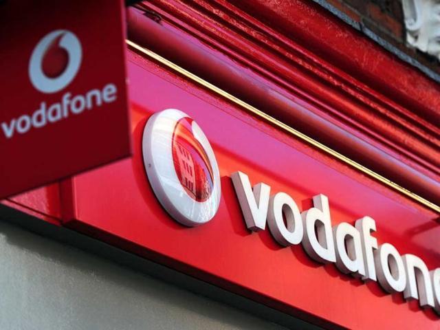 Vodafone,Tax notice,Hutchison