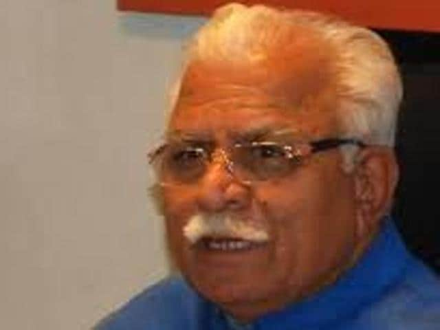 Khattar meeting with Jat leaders concludes, protests to continue