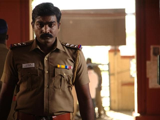 Known mostly for his comic roles, Vijay Sethupathi will be seen in an action avatar in the new film.