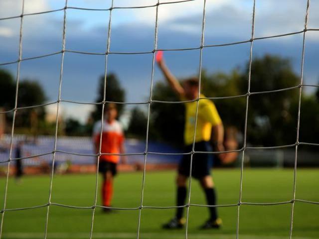 Argentina,Football,Referee