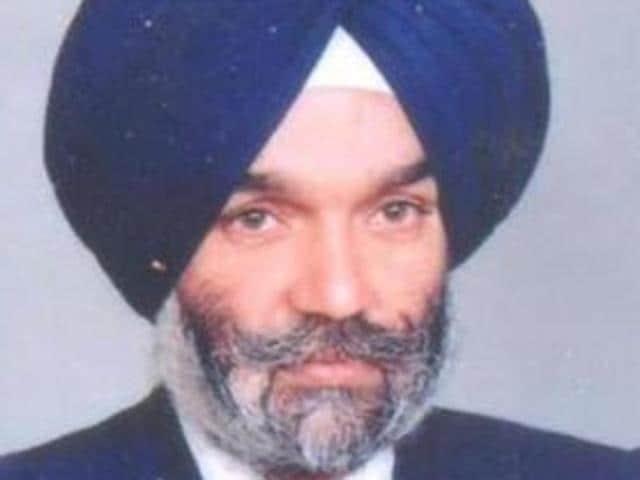 Ranjit Singh Balian,SAS Nagar,demise