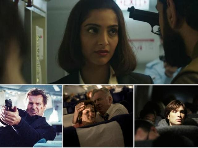 Neerja is coming, we're expecting some turbulence.