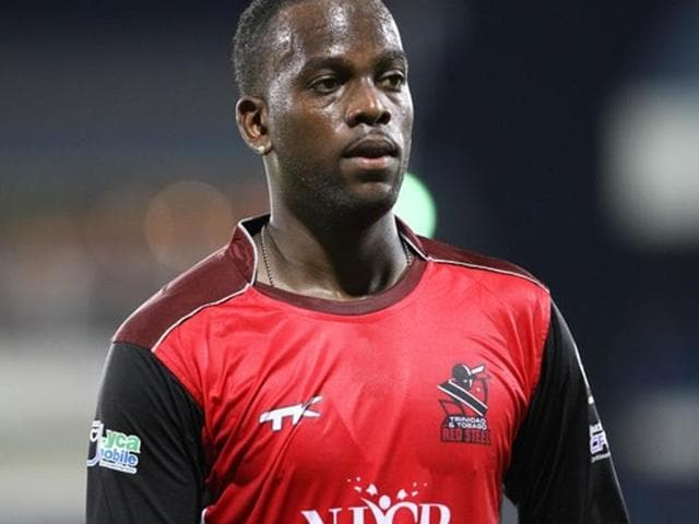 West Indian allrounder Kevon Cooper was  reported for a suspect bowling action in the ongoing PSL.