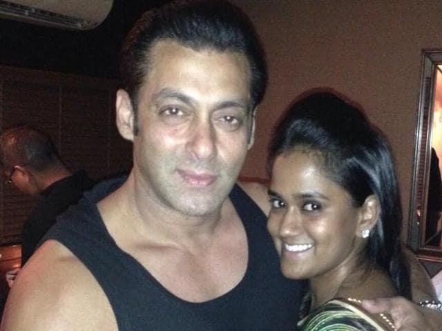 Salman Khan,Salman Khan Live Show,Salman Khan Surat