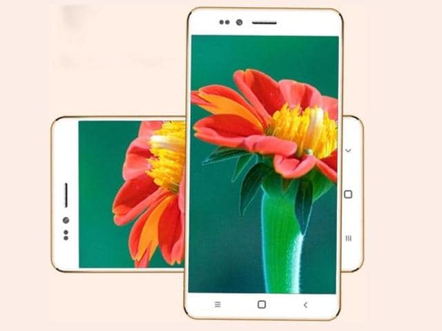 The Freedom 251 from Noida-based Ringing Bells, costs, yes, Rs. 251, and will be available to buy on the company's website from February 18 at 6 am.