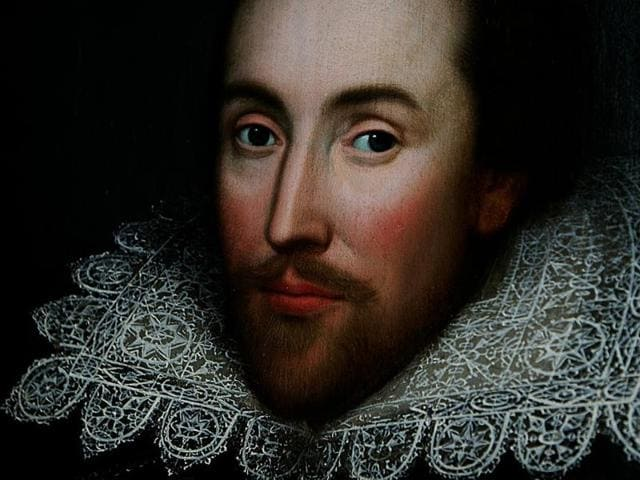 The author, Simon Andrew Stirling, says contemporary rumours that Shakespeare was Davenant's father were suppressed by academics who wanted to portray the playwright as a paragon of virtue.