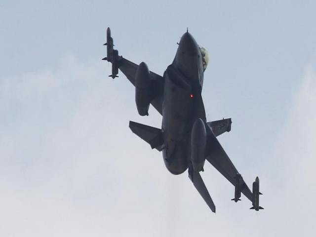 """South Block believes the timing of Washington's announcement of the sale of eight F-16 fighters to Pakistan was """"insensitive"""