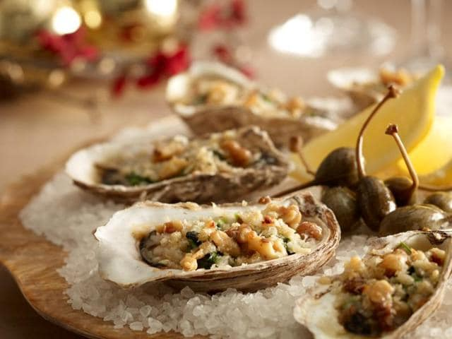 Traces of cadmium, a chemical found in car batteries and used in the nuclear fission processes, are showing up in edible salt-water oysters in Goa.