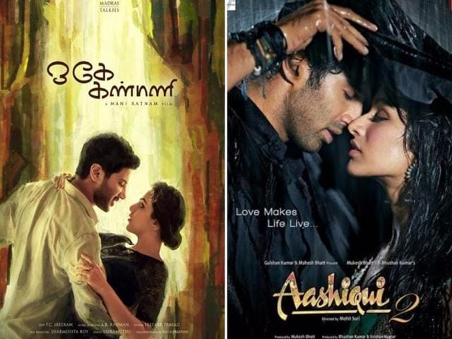 The right of OK Kanmani have been bought by KaranJohar for its Hindi remake.