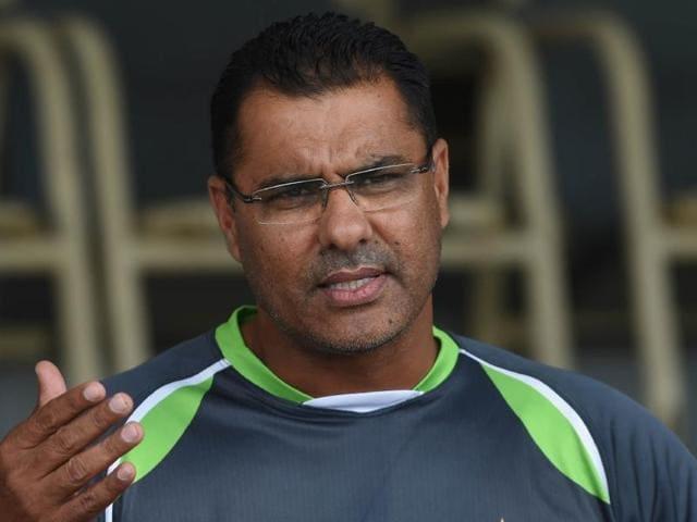 Waqar Younis,Asia Cup,Pakistan
