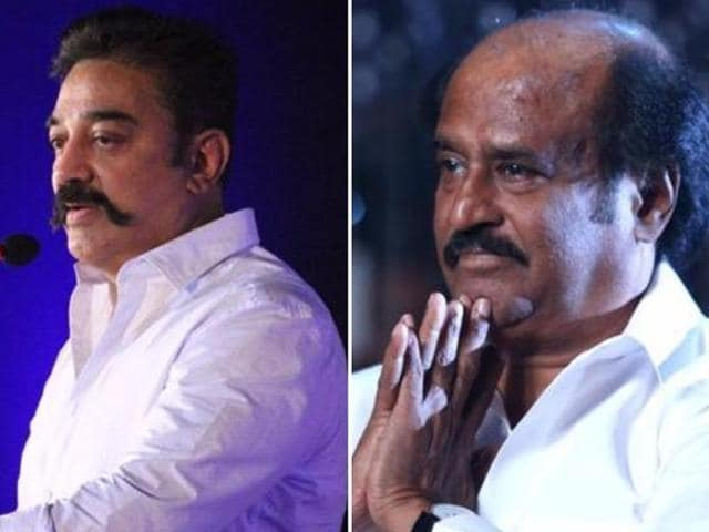 The two actors will be part of a cricket match organised by South Indian Artistes' Association aka Nadigar Sangam.